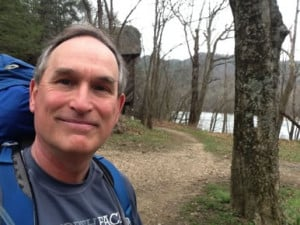 Austin's Appalachian Trail Log 2015 #1